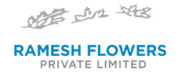 ramesh-flowers-logo